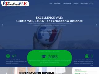 École VAE - Excellence VAE