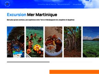 Excursion mer et nature