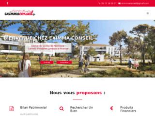 Détails : Gestion patrimoine défiscalisation Bourgogne-Franche-Comté