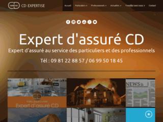 CD Expertise expert d'assuré