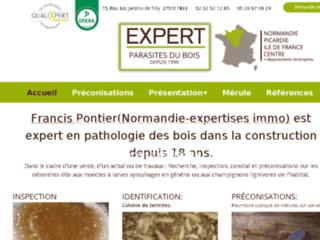 Normandie Expertises Immo dans l'Eure (27)
