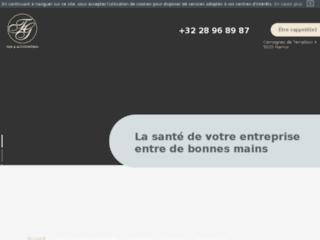 Aide à la déclaration d'impôts à Namur