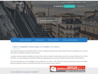 Détails : Cabinet comptable Paris 14, Malakoff