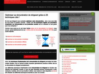 Détails : Expert rémunération et protection sociale
