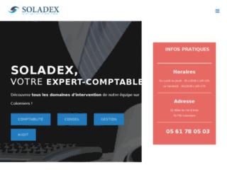 Détails : La Soladex, société d'expertise comptable, Colomiers