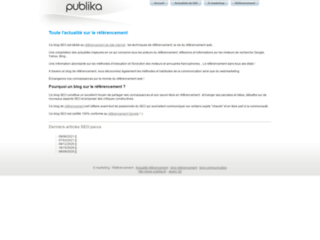 Agence de communication - les avis publika