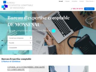 Bureau d'expertise comptable à Namur