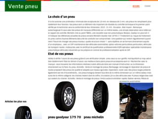 Détails : Expert pneu auto