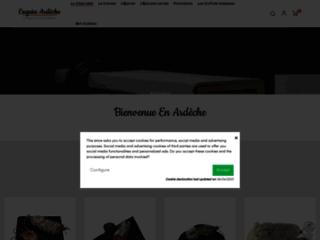 Exquise Ardèche