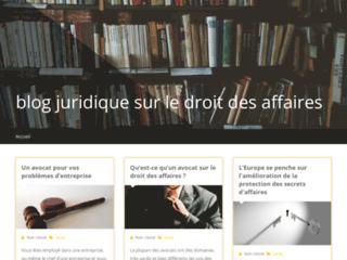 Détails : Extrait-juridique.com