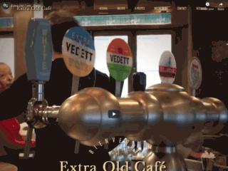 Restaurant 11e - Extra Old Café