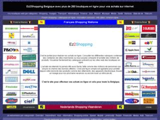 Détails : Comparer avant d'acheter avec Ez2Shopping