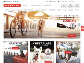 Les produits de grande marque pour chien