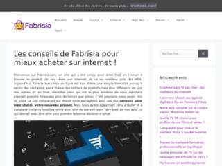 Détails : Fabrisia : Comment choisir un climatiseur portable ?