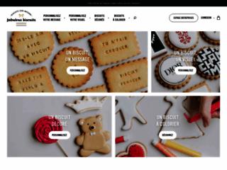 Détails :  Fabulous-biscuits