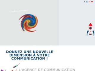Facto Média, Communication dynamique Audio et Internet