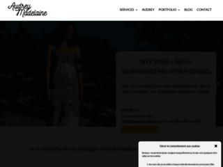 Détails : Votre accompagnement webmarketing pour trouver vos clients sur internet