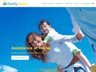 Family Space: agence de service à la personne