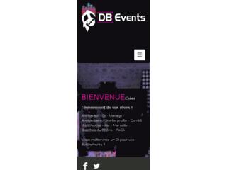 Détails : Animateur DJ