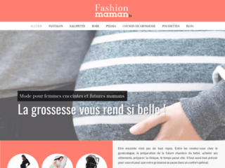 Votre guide d'achat sur les vêtements de grossesse