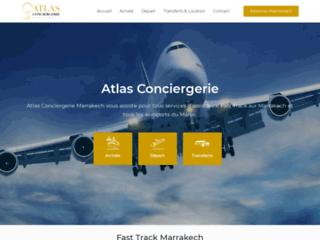 Atlas Conciergerie
