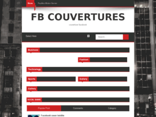 FB Couverture