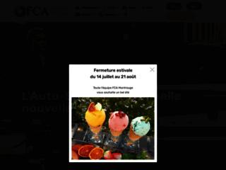 Détails : FCA Auto Ecole Montrouge - Permis B (Haut de Seine - 92)