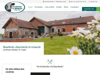 Boucherie, charcuterie et crèmerie à la ferme à Braine-le-Comte
