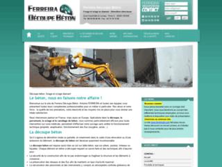 Ferreira DB : le spécialiste du béton