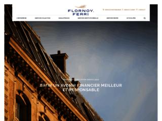 Détails : Ferri Gestion : société de gestion de portefeuille et de patrimoine