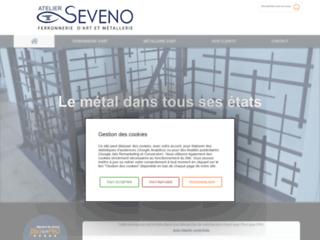 Atelier Seveno à Pleurtuit