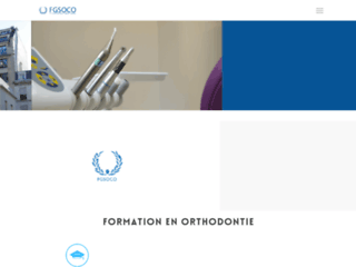 Ecole pour orthodontiste à Paris