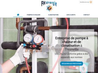 FH Energie à Thionville
