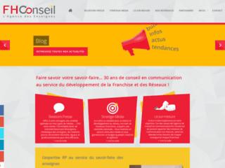 Détails : Relations presse
