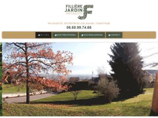 Entreprise de paysagiste à Tullins en Rhône Alpes