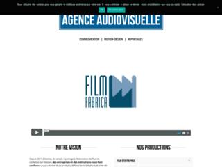Détails : Film Fabrica