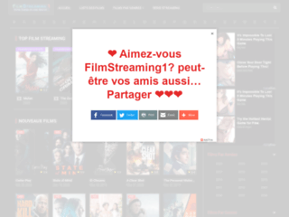 Des séries streaming sur Film Streaming 1