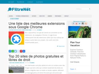 FiltreNet