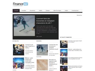 Détails : Gérer son argent avec Financeaz