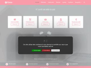 Détails : Finna.fr