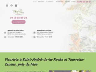 Détails : Fior Fleurs, fleuriste à Nice