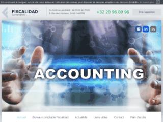 Détails : Fiduciaire Gembloux - Comptable fiscaliste Wavre | FISCALIDAD