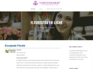 Fleuristesenligne.net