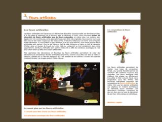 Détails : Informez-vous sur la création florale