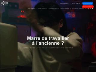 Détails : Boutique informatique pour les professionnels