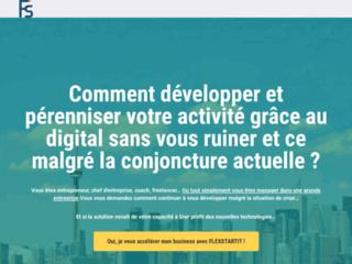 Agence web et de communication Web