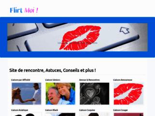 Détails : Flirt Moi - Avis sur les de Sites de rencontres