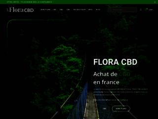 Détails : FLORA CBD