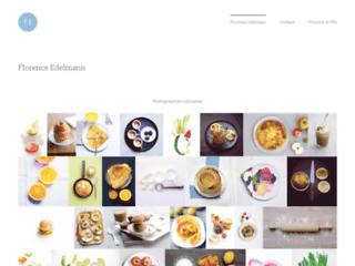 Tous les clichés culinaires de la photographe