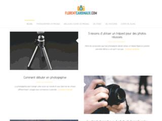 Une adresse web pour la photographie